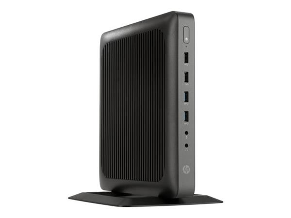 HP t620 Flexible Thin Client AMD GX-415GA 4GB 16GB Windows Embedded Standard 7P 64-bit