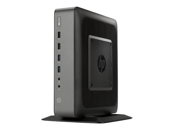 HP t620 PLUS Flexible ThinClient AMD GX-415GA 4GB 16GB Windows Embedded Standard 7E 32-bit