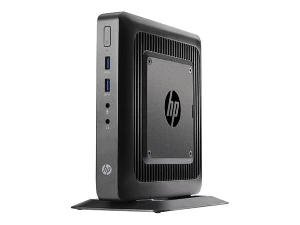 HP t520 Flexible Thin Client AMD GX-212JC 4GB 16GB Windows Embedded 8 Standard x64
