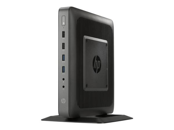 HP t620 Flexible Thin Client AMD GX-217GA 4GB 8GB ThinPro 32-bit