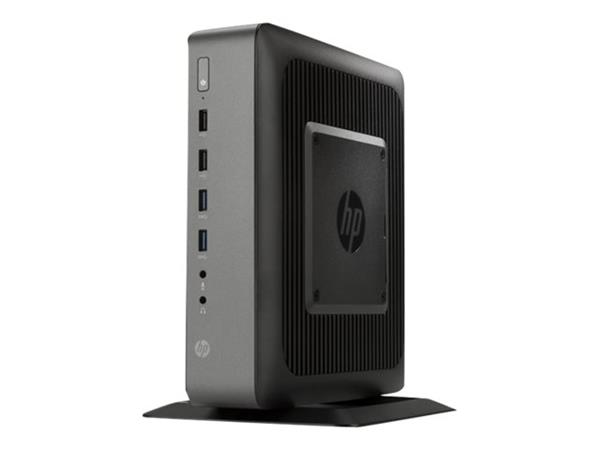 HP t620 PLUS Flexible Thin Client AMD GX-415GA 4GB 16GB Windows Embedded 8 Standard x64