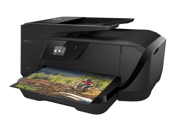 HP Officejet 7510 Wide Format Colour InkJet Multifunction Printer