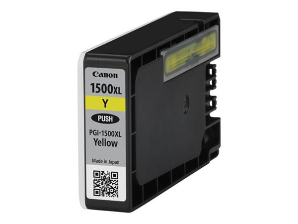 Canon MB2050/MB2350 Yellow Ink