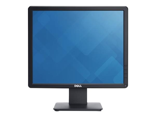 "Dell E1715S 17"" 1280x1024 5ms VGA DisplayPort LED Monitor"