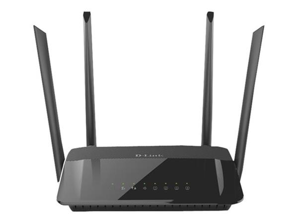 D-Link AC1200 GB Router