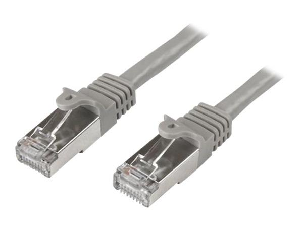 StarTech.com 0.5m Gray Cat6 SFTP Cable