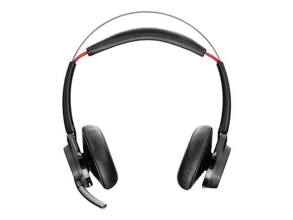 Plantronics Voyager Focus B825-M Stereo Headset (PC & Bluetooth) Microsoft Lync/Skype for Business