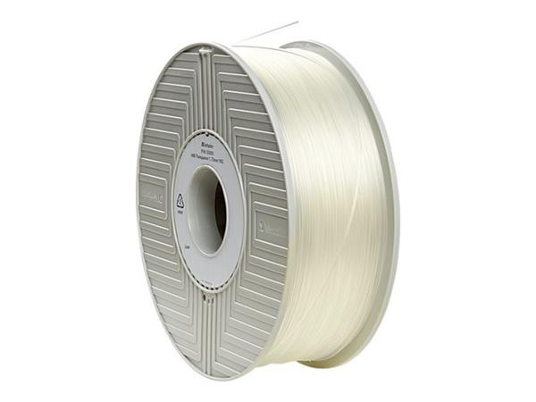 Verbatim PLA 2.85mm 1kg Natural Tr