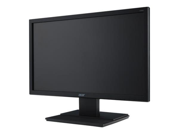"Acer V246HL 24"" 1920x1080 5ms VGA DVI HDMI LED Monitor"