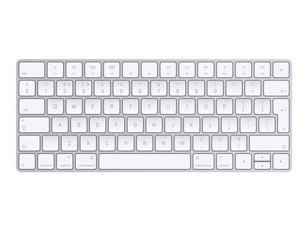 Apple Magic Keyboard - British English