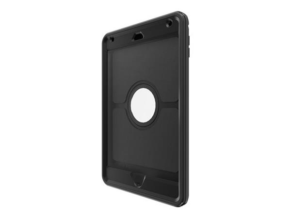OtterBox iPad Mini 4 Defender Series Case Black