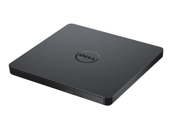 Dell Slim DW316 USB External DVD Drive