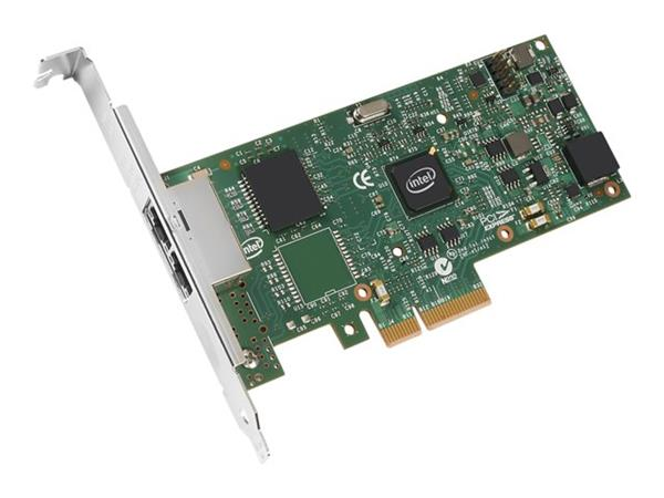 Intel Ethernet Server Adapter I350-T2 Network adapter PCI Express