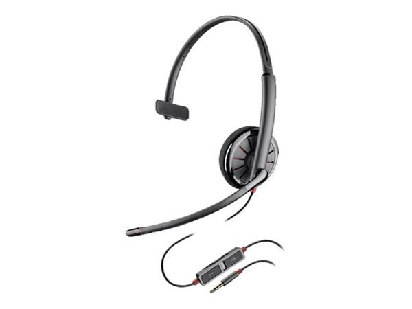 Plantronics Blackwire C215 3.5mm Headset (Mono)