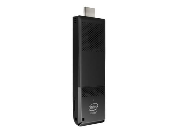 Intel Sterling City Compute Stick Atom 2GB 32GB Windows 10