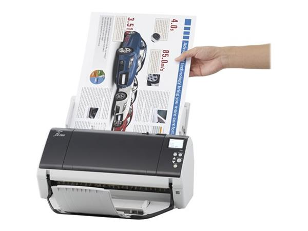 Fujitsu fi-7480 Duplex Document Scanner