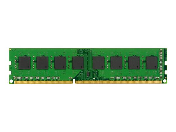Kingston DDR3 4GB DIMM 240-Pin 1333 MHz / PC3-10600