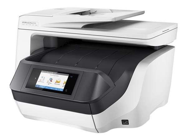 HP OfficeJet Pro 8730 AIO Colour InkJet MFP