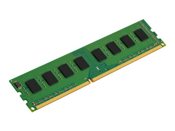 Kingston 8GB DDR3 DIMM 240-pin 1333 MHz/PC3-10600 CL9 non-ECC