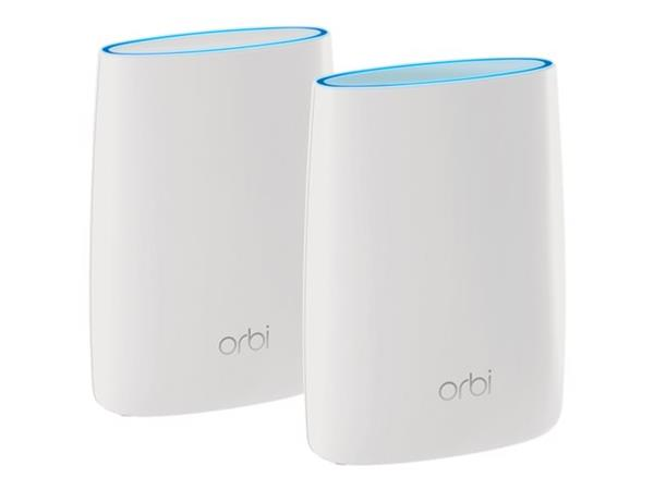 NETGEAR Orbi Router and Satellite Extender Home Wifi Kit