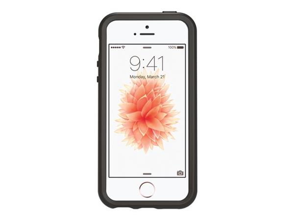 OtterBox Symmetry Series Case for Apple iPhone 5/5s/SE - Black