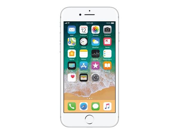 Apple iPhone 7 32GB Silver - Unlocked