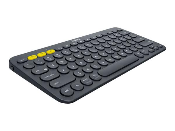 Logitech K380 Multi Device Keyboard
