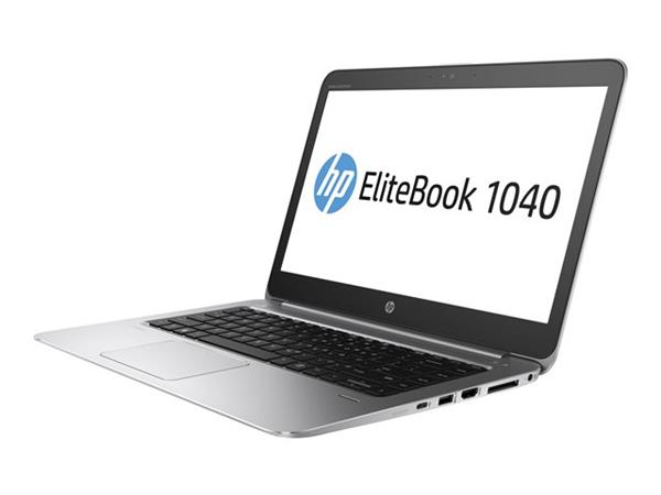 HP EliteBook 1040 G3 - Core i7 6500U / 2.5 GHz - Windows 10 Professional