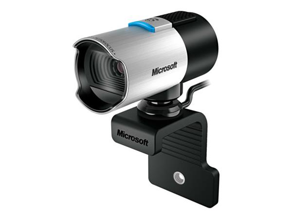 Microsoft LifeCam Studio Win USB Port 1 License