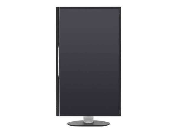 "Philips 328P6VJEB/00 31.5"" 3840x2160 VGA DVI MHL DP USB Monitor"