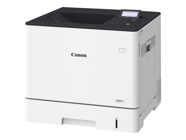 Canon i-SENSYS LBP710Cx A4 Colour Laser Printer