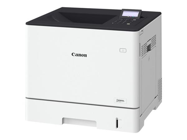Canon i-SENSYS LBP712Cx A4 Colour Laser Printer