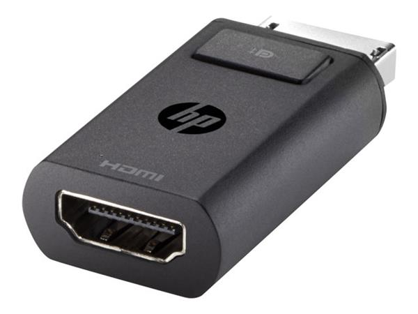 HP DisplayPort to HDMI Adapter