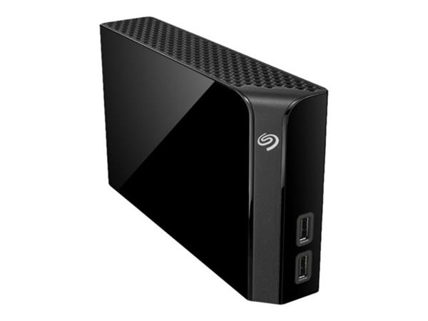 Seagate 6TB Backup Plus Hub USB3.0 Desktop Hard Drive
