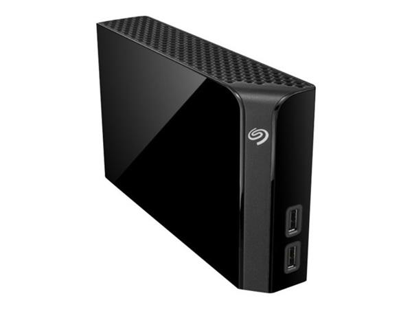 Seagate 8TB Backup Plus Hub USB3.0 Desktop Hard Drive