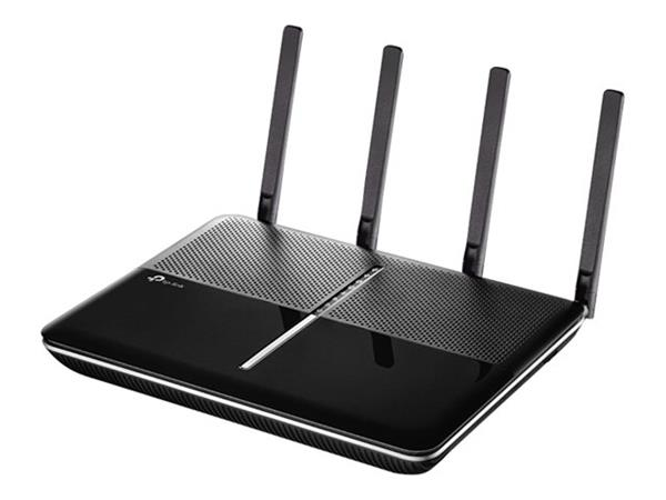 TP LINK Archer C3150 Wireless MU-MIMO Gigabit Router
