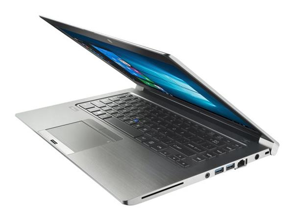 "Dynabook Tecra Z40-C-12Z Intel Core i5-6200U 8GB 256GB SSD 14"" Windows 10 Professional 64-bit"