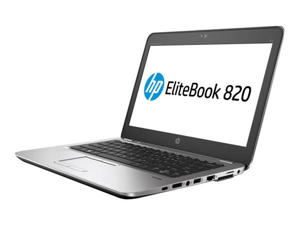 HP EliteBook 820 G3 Intel Core i5-6200U 4GB 500GB 12.5 Windows 10 Pro