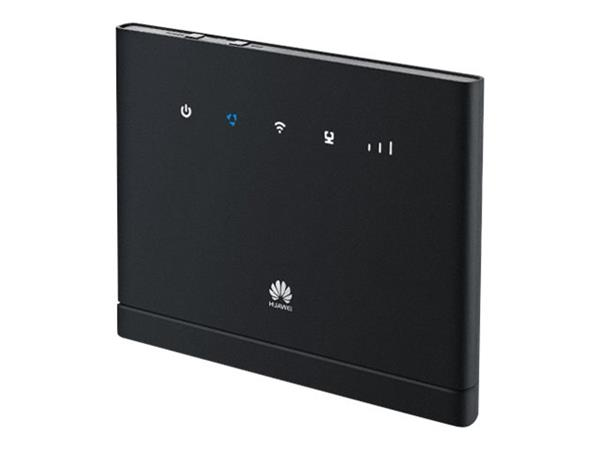 Huawei B315s-22 Wireless Router WWAN 802.11b/g/n - Desktop
