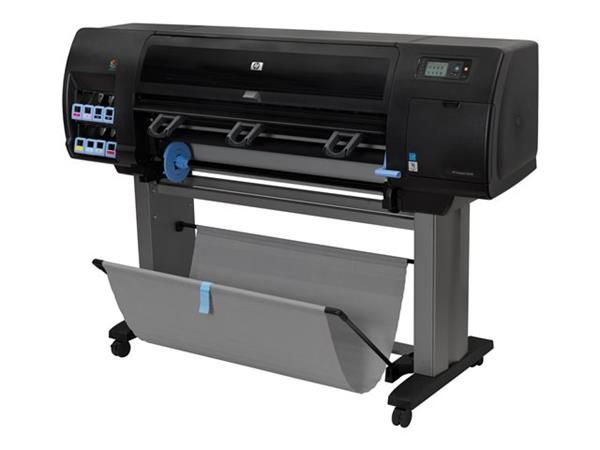 "HP DesignJet Z6200 42"" Large Format Printer"