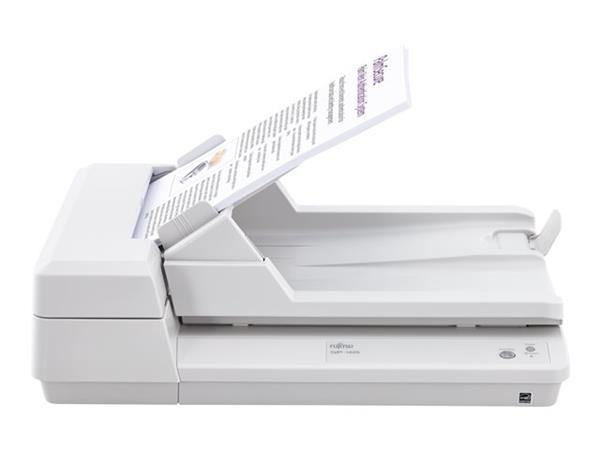 Fujitsu SP-1425 A4 Duplex Document Scanner