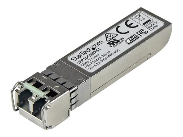 StarTech.com Cisco SFP-10G-SR-X SFP+ - MM