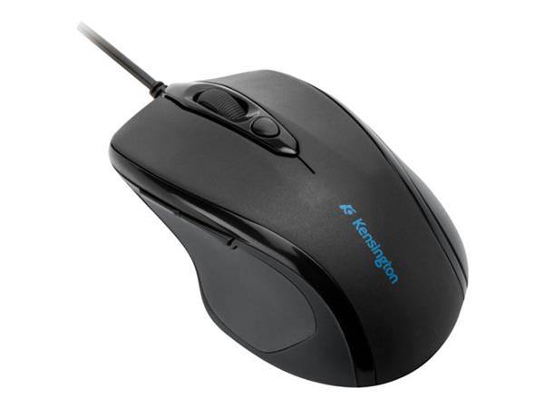 Kensington Pro Fit Wired Mid-Size Mouse