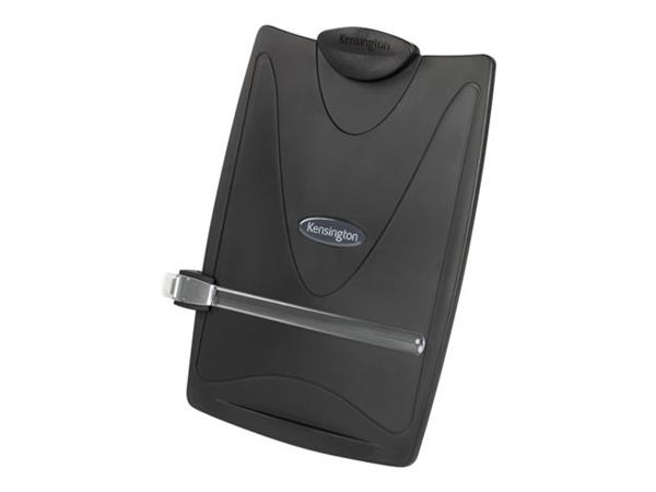 Kensington InSight Plus Easel Copyholder - Charcoal