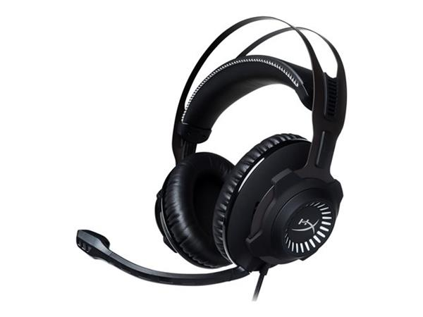 HyperX Cloud RevolverS headset