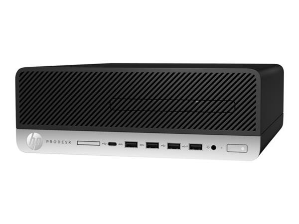 HP ProDesk 600 G3 SFF Intel Core i3 6100 4GB 500GB