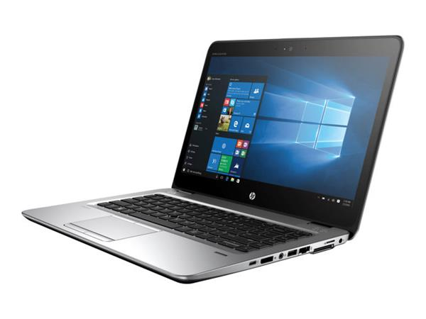 "HP EliteBook 840 G3 Intel Core i5 6200U 8GB 256GB SSD 14"" W10P"