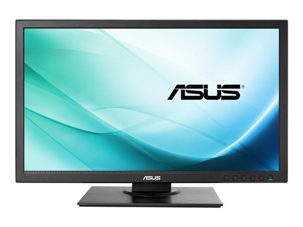 "Asus BE229QLB 21.5"" 1920 x 1080 5ms VGA DVI Monitor"