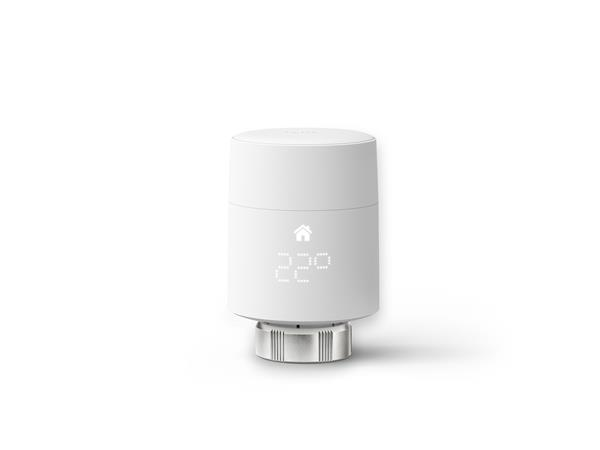 tado Additional Smart Radiator Thermostat - Vertical