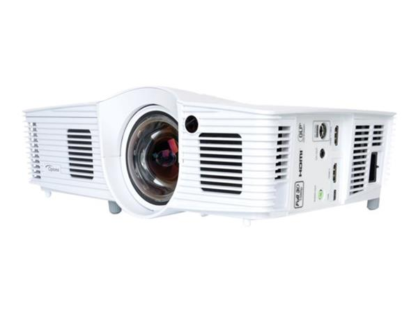 Optoma 2800 Lumens Full HD Resolution DLP Technology Projector